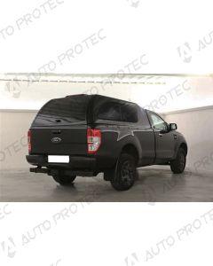 AutoProtec hardtop Longline Fleet - Ford Ranger SC sliding side window