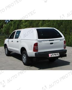AutoProtec hardtop Extraline – Toyota Hilux Vigo commercial