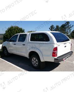 AutoProtec hardtop Extraline – Toyota Hilux Vigo sliding side window