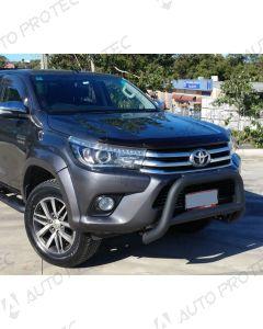 EGR Set of Deflectors - Toyota Hilux