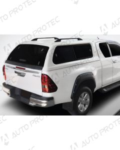 AutoProtec Workline hardtop – Toyota Hilux EC