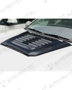 AutoProtec Hood Scoop – Toyota Hilux 15-20