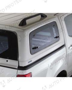 AEROKLAS Isuzu D-Max boční okno výklopné nahoru - pravé