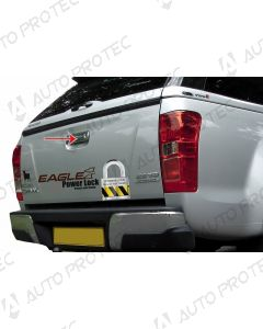 Eagle Tailgate Power Lock – Isuzu D-Max