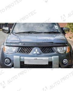 EGR Hood Guard  – Mitsubishi L200 09-15