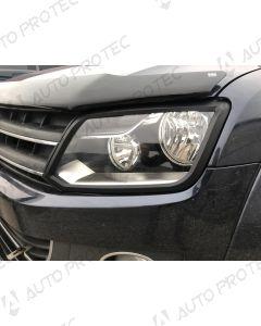 AutoProtec Front Headlight Cover – Volkswagen Amarok