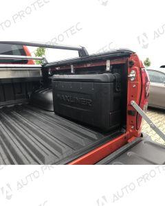 Maxliner Storage Case - passengers side Toyota Hilux