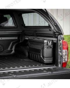 Maxliner Storage Case - passengers side Renault Alaskan