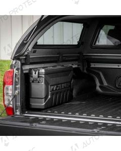 Maxliner Storage Case - drivers side Nissan Navara