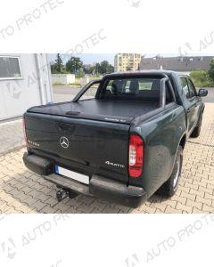 Mountain Top Roll Cover black - Mercedes-Benz X-Class
