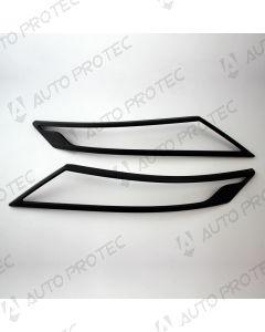 AutoProtec Front Headlight Cover – Mitsubishi L200