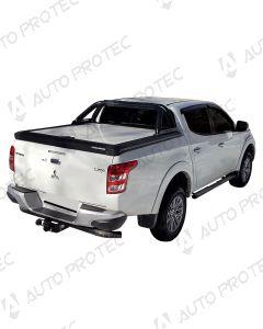 UpStone Aluminium Tonneau Cover Painted – Mitsubishi L200 CC
