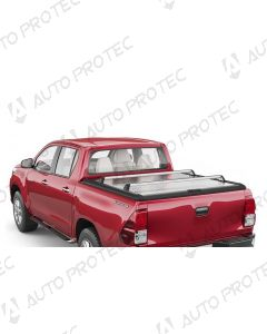 Mountain Top aluminium cover Style – Toyota Hilux