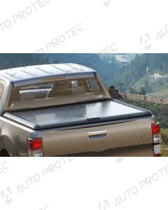 Mountain Top aluminium cover Style – Isuzu D-Max SC
