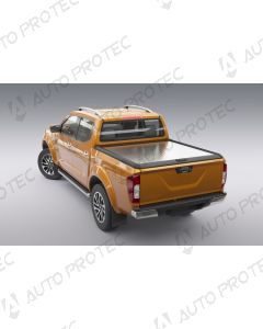 Mountain Top aluminium cover Style – Renault Alaskan