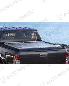 Mountain Top aluminium cover Style HD – Renault Alaskan