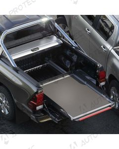 Mountain Top Truck Bed Slide - Toyota Hilux