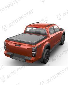 Mountain Top aluminium cover Style HD – Isuzu D-Max 2020-