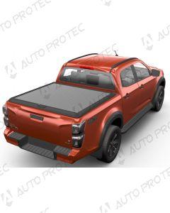 Mountain Top aluminium cover Style – Isuzu D-Max 2020-