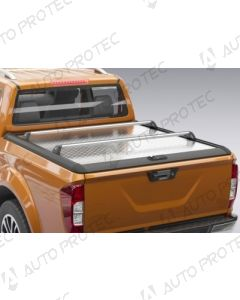 Mountain Top cargo carriers for Style cover – Isuzu D-Max