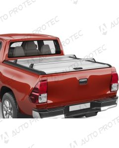 Mountain Top Cargo carries for roll cover - Toyota Hilux
