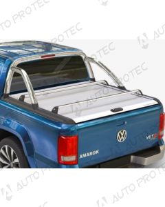 Mountain Top Cargo carries for roll cover - Volkswagen Amarok