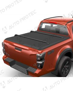 Mountain Top Cargo carries for roll cover - Isuzu D-Max 2020-