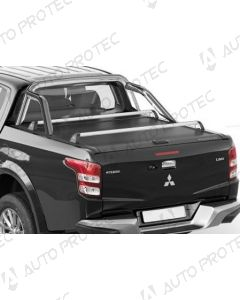 Mountain Top Cargo carries for roll cover - Mitsubishi L200