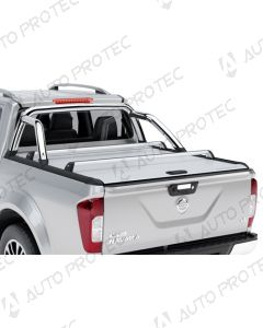 Mountain Top Cargo carries for roll cover - Nissan Navara