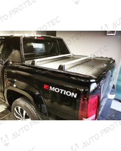 Mountain Top Cargo carries for roll cover - Volkswagen Amarok Aventura