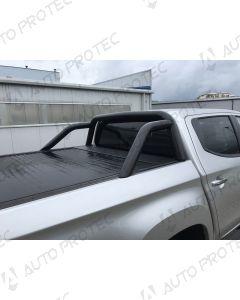 Mountain Top Black styling bar - Mitsubishi L200