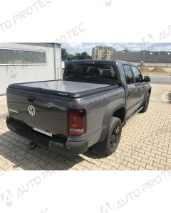 Mountain Top aluminium cover Style – Volkswagen Amarok