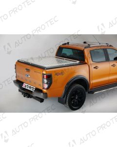 Mountain Top aluminium cover Style HD – Ford Ranger