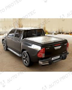 Mountain Top aluminium cover Style HD – Toyota Hilux