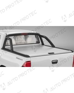 Mountain Top Black styling bar - SsangYong Musso Grand