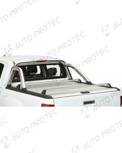 Mountain Top Stainless styling bar - Mitsubishi L200