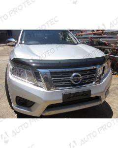 EGR Set of Deflectors - Nissan Navara