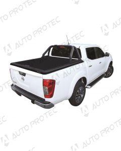 UpStone Aluminium Tonneau Cover Painted – Nissan Navara KC