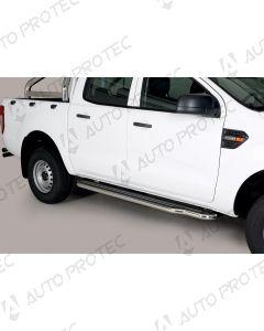 MISUTONIDA Schwellerrohre Ford Ranger