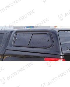 AEROKLAS Mitsubishi L200 boční okno posuvné - levé
