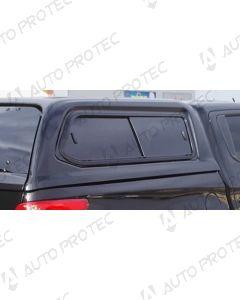AEROKLAS Mitsubishi L200 boční okno posuvné - pravé