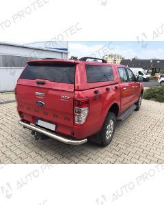 AutoProtec Premium hardtop - Ford Ranger