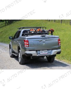 Pro-Form Sportlid Premium V cover Painted – Fiat Fullback