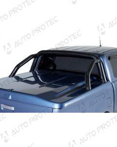 Pro-Form Black Styling bar – Toyota Hilux