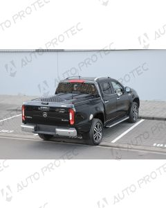 Pro-Form Sportlid Premium V cover Painted – Mercedes-Benz X-Class