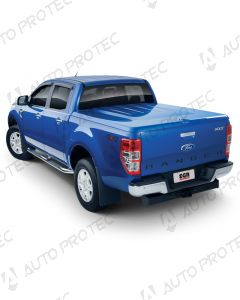 EGR 1 piece Tonneau cover - Ford Ranger