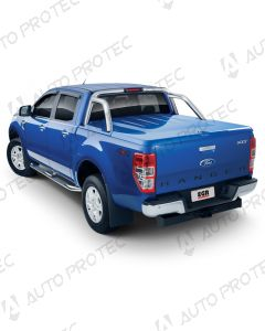 EGR 3 piece Tonneau cover - Ford Ranger
