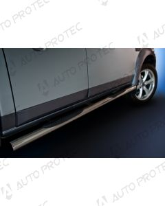 STEELER Side step type C - Ford Ranger
