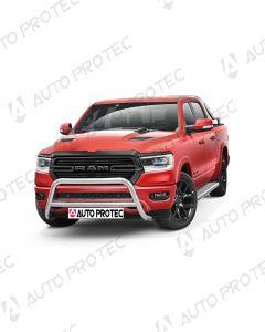 AutoProtec Front bar type A – Dodge Ram 1500 2019-