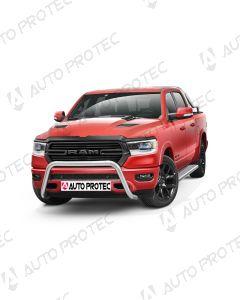 AutoProtec Front bar type B – Dodge Ram 1500 2019-